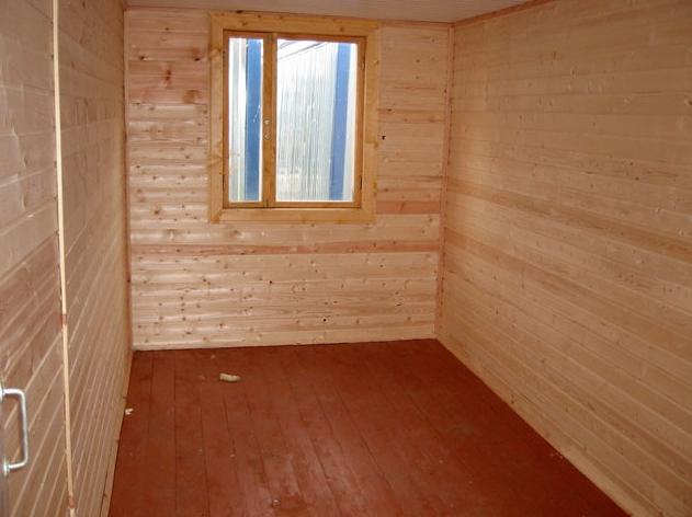 Зимняя бытовка для жилья, купить в Самаре